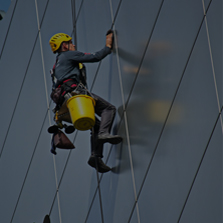 Risk of falls
