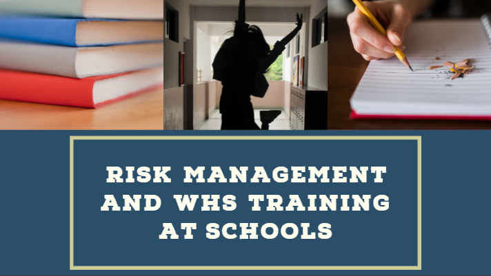 Looking After Safety at Schools