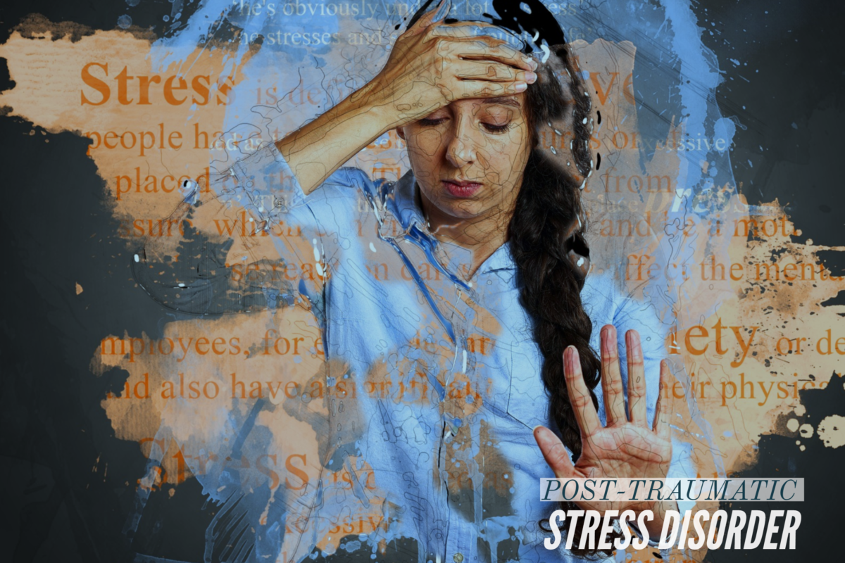 Post-traumatic stress disorder facts