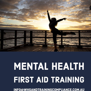 Mental Health Training Courses