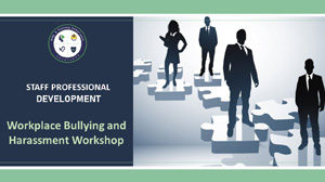 Workplace Bullying and Harassment Training