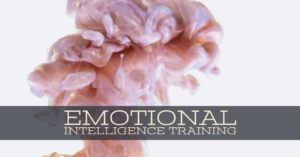 Emotional intelligence training solutions and benefits, WHS training and mental health